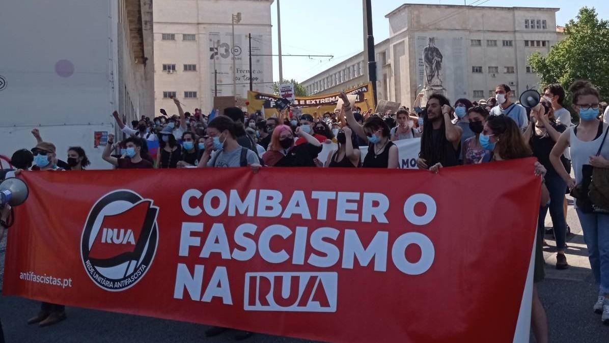 image from O fascismo não passou em Coimbra